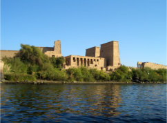 Temple de Philae - Assouan