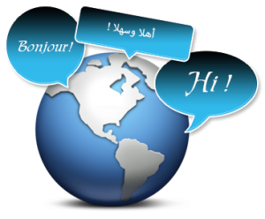 Instant/ Oral interpreter in Egypt (English-French-Arabic)