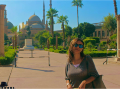 guide privée Egyptienne